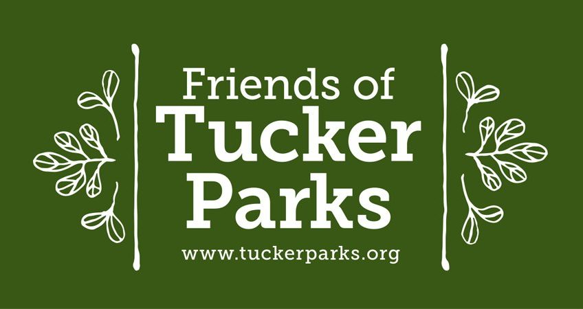 Friends of Tucker Parks Facebook